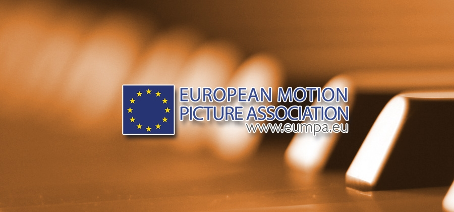 The European Motion Picture Association New Video Series Featuring Ivory II Grand Pianos